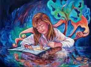 art lise fortin croissance