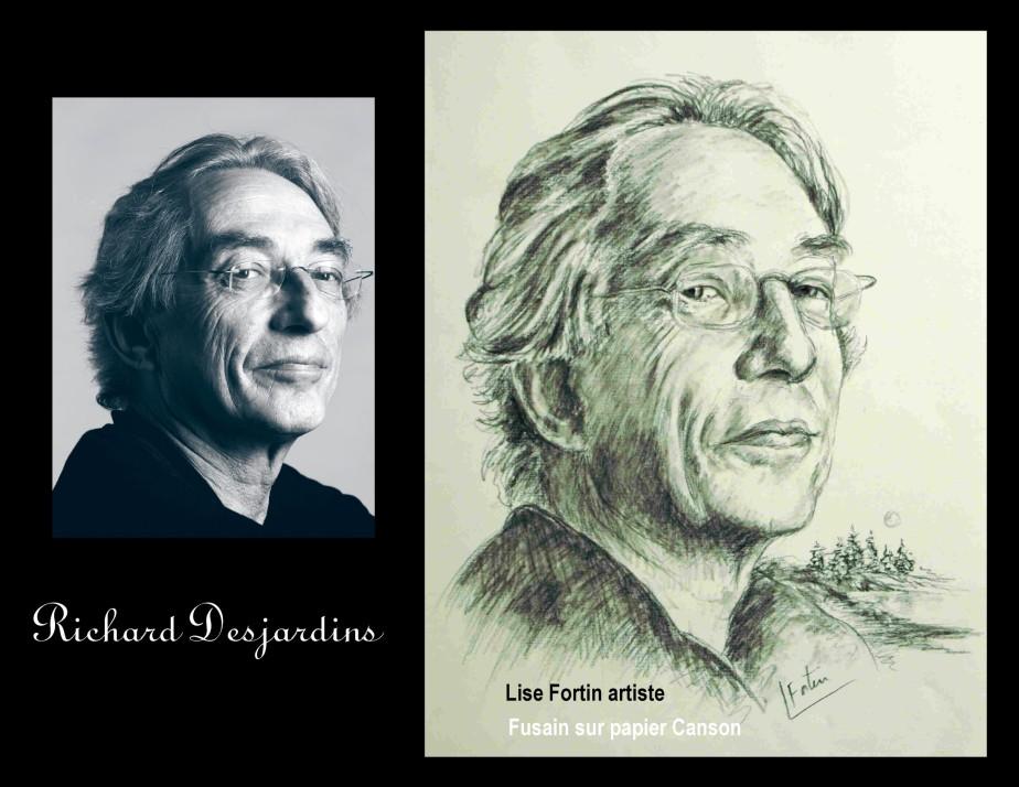 art lise fortin portrait